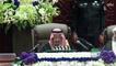 وقفة لـ معالي المواطن مع السياسة السعودية
