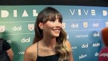 Aitana Ocaña, nominada a los Grammy Latino