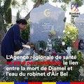 Marseille : l'eau du robinet contaminée de la résidence Air Bel