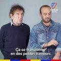 Alain Souchon et Ours vous donnent rendez-vous avec de nombreux artistes le 3 novembre au Casino de Paris
