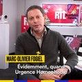 Vidéo : SPEECH Marc-Olivier Fogiel