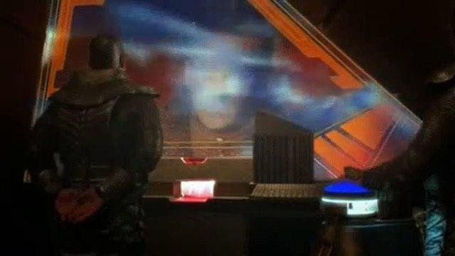 Stargate SG Season 6 Episode 8 The Other Guys
