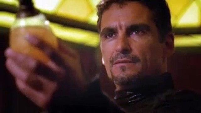 Stargate SG Season 6 Episode 6 Abyss