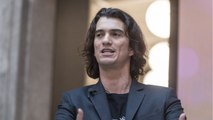 WeWork's Adam Neumann No Longer CEO