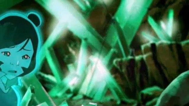 Avatar The Legend of Korra S03E13 Venom of the Red Lotus