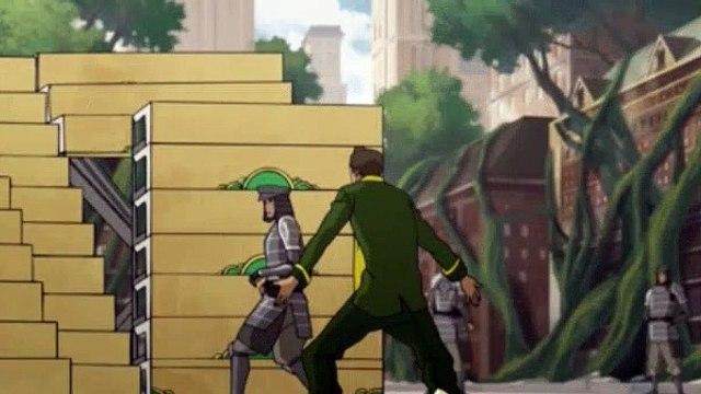 Avatar The Legend of Korra Season 4 Episode 3 The Coronation