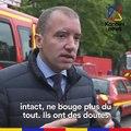 Le point sur la situation de Notre-Dame avec son porte-parole André Finot