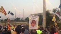 """La """"resistenza"""" catalana: 'Non scordiamo i prigionieri politici'"""