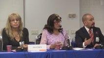 María Chantal, la mujer trans boliviana en constante búsqueda de libertad