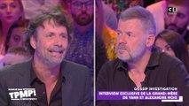 """Christophe Carrière : """"La grand-mère de Yann Moix ne dit pas la vérité, elle dit sa vérité"""""""