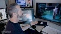 'Call of Duty: Modern Warfare' — A Trip Inside Infinity Ward Studios   Heat Vision Breakdown