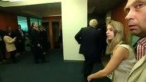 Boris Johnson meets Turkish President at UNGA