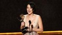 Phoebe Waller-Bridge Inks Overall Deal With Amazon Studios   THR News