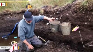 'Ghostly' Remains Of 1,400-Year-Old Skeleton Found In UK