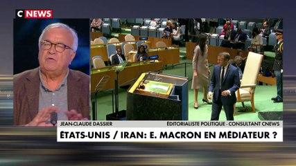 Arnaud Viala - CNews mardi 24 septembre 2019