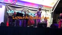 Jazz & MOCA:  I got you under my skin by LeNard Rutledge