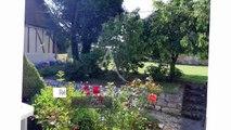 A vendre - Maison/villa - LA CHAPELLE DU BOIS DES FAULX (27930) - 3 pièces - 64m²