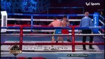 Damian Alejandro Rojas vs Daniel Alejandro Sosa (21-09-2019) Full Fight