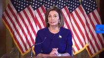 US House Democrats plunge into Trump impeachment inquiry