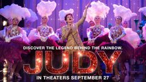 JUDY FEATURETTE
