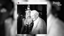 Paris Hilton 'Heartbroken' Grandpa Barron Hilton Is Gone: 'He Created This Incredible Legacy'