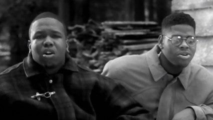 Boyz II Men - Let It Snow