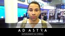 Ad Astra Film -  Ce que le public pense!