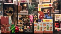 FUNKO POP HUNT FOR 10 INCH DISNEY OOGIE BOOGIE,CHUCKY WALMART EXCLUSIVE AND AD ICONS