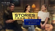 Downton Abbey movie - Stories From Set - Featuring the Cast of Downton Abbey