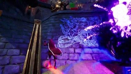 Broomstick League - Trailer