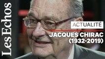 En 2014, la dernière apparition publique de Jacques Chirac
