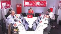 """Mort de Chirac : """"C'est comme si c'était mon frère"""", dit Line Renaud sur RTL"""