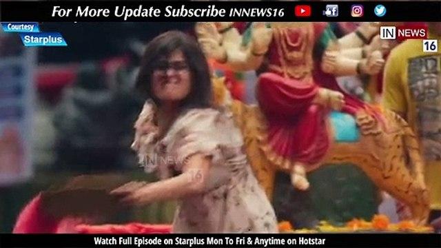 Yeh Rishtey Hain Pyaar Ke - 26 September 2019 Episode