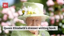 This Royal Dresser Is Releasing A New Book