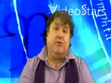 Russell Grant Video Horoscope Aries February Tuesday 5th