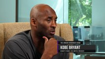 How Kobe Bryant's Legendary Drive Pushes Him, Even After Retiring From the NBA