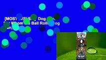 [MOST WISHED]  Dog Man: For Whom the Ball Rolls (Dog Man, #7)