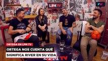 Entrevista a Ariel Ortega – 3ra Parte