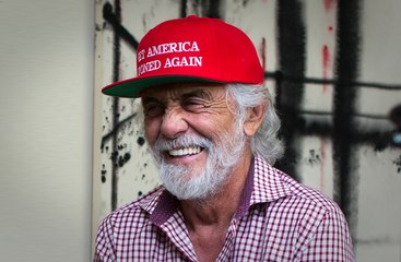 5 Lessons Entrepreneurs Can Toke on From Tommy Chong