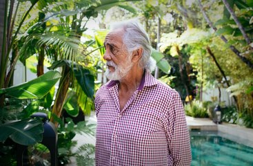 Tommy Chong Could Have Easily Gone 'Up in Smoke,' But He's Still Worth Millions