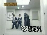 Dark Vador vs Police Japonaise