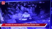 Polis baskınından kaçırılan konsomatrisler operasyonla yakalandı