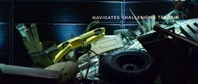 Achetez votre robot ouvrier de chantier ! Publicité Boston Dynamics