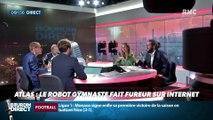 La chronique d'Anthony Morel : Atlas, le robot gymnaste, fait fureur sur Internet - 25/09