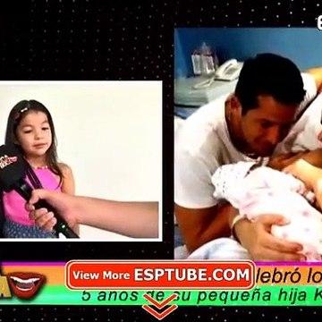 VIDEO   Karin Barreiro trabajará nuevamente con Carlos José Matamoros - ESPTUBE.COM