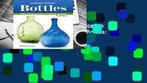 Antique Trader Bottles Identification   Price Guide (Antique Trader s Bottles  Identification