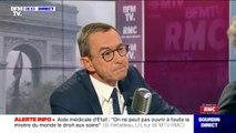 """Bruno Retailleau n'exclut pas d'être candidat à la présidentielle de 2022: """"Pourquoi pas"""""""