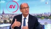 """Dépense publique : """"On paie le train de vie de l'État et des Français par l'endettement"""", estime Éric Woerth (LR)"""