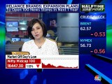 Reliance Brands believes overall Indian consumption story is intact