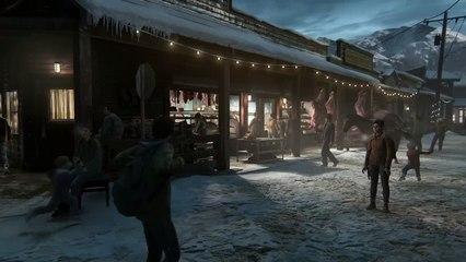The Last of Us Part II s'offre une date de sortie et un trailer !